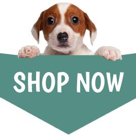 Natural Dog Treats Shop Now